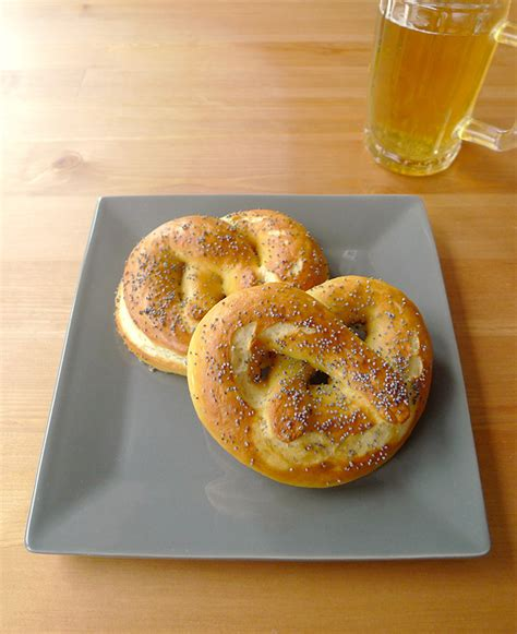 cuisines alin饌 bretzels aline cuisine