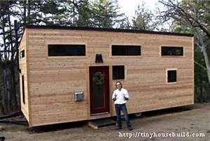 Tiny House Kaufen Deutschland : tiny house als nischentrend baubiologie ~ Markanthonyermac.com Haus und Dekorationen