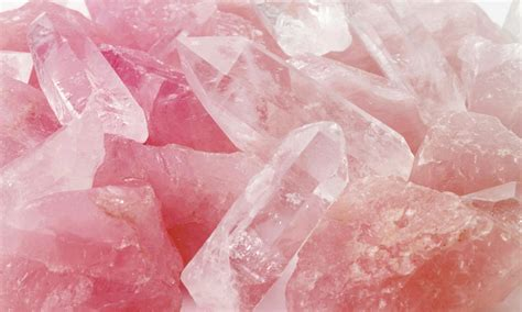 rose quartz background prana world