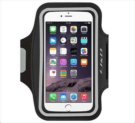 iphone 6 armband best armbands for iphone 6 for workout session
