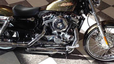 Seventy-two (72) Harley-davidson 2013. Walk Around
