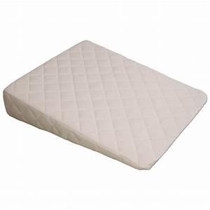 Wedges pillow deluxe comfort original sleep wedge pillow for Best sleeping wedge
