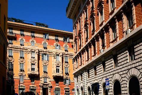 siege promovacances le centre historique de gênes ligurie italie