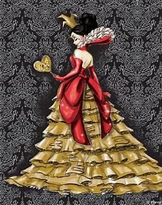 La Reine De Coeur : esquisse la reine de coeur alice au pays des merveilles ~ Nature-et-papiers.com Idées de Décoration