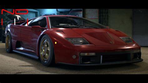 Lamborghini Diablo Sv (1995)