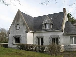 Renover Une Maison : renover sa facade de maison ~ Nature-et-papiers.com Idées de Décoration