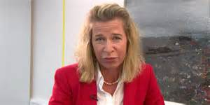 Katie Hopkins Shut Down By Andrew Neil As She Can't Name A Single Area ...