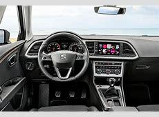 New SEAT Leon 16 TDI SE Dynamic [EZ] 5dr Diesel Hatchback