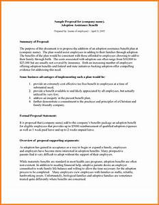 5+ business plan proposal template Project Proposal