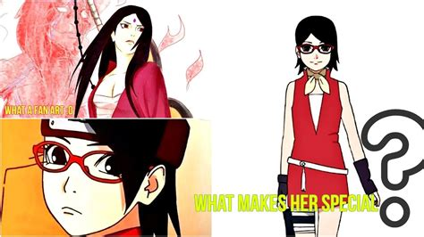 What Makes Sarada Uchiha So Special?