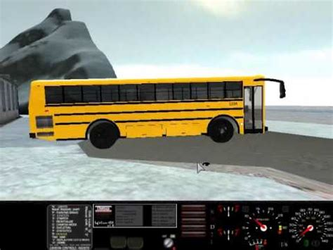 gx rigs  rods school bus youtube