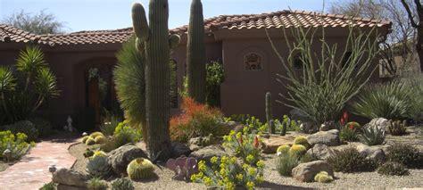 landscaping  phoenix scottsdale portfolio desert