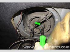 BMW Z3 Fuel Pump Replacement 19962002 Pelican Parts