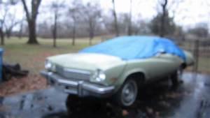 1974 Buick Century Luxus