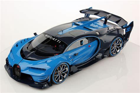 concept bugatti bugatti vision gt 1 12 looksmart models