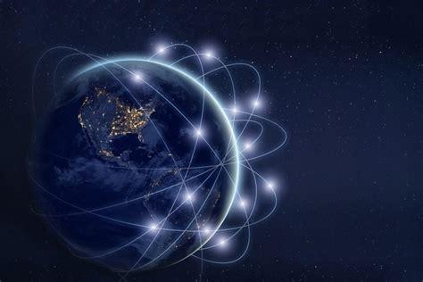 spacex launches   starlink satellites  orbit