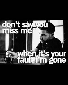 Drake Heartbreak Quotes. QuotesGram