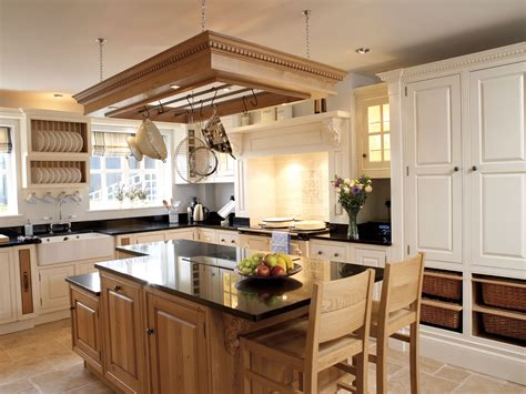 oak kitchen island with seating fitted kitchens the bespoke furniture company