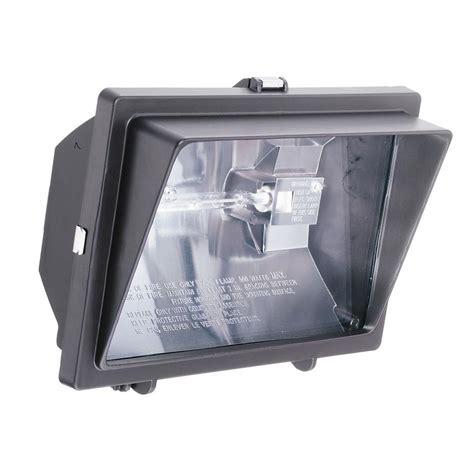 outdoor ls home depot lithonia lighting 300 watt or 500 watt quartz outdoor