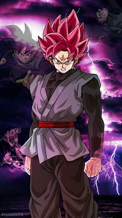 Goku Saiyan Rose Ssjr Dragon Desktop Wallpapers