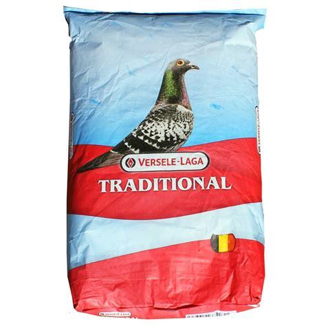 versele laga versele laga widowhood 20kg racing pigeon feed