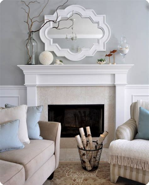 What's On Your Mantel? 5 Ways To Make Your Fireplace A