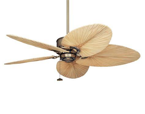 Palm Leaf Ceiling Fan Blades Set Of 5 Check Now Blog