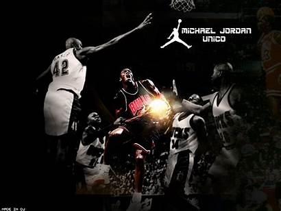 Jordan Michael Nba Bulls Chicago Wallpapers Mj