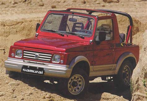 Suzuki Forum by Samurai Bumper Color Code Suzuki Forums Suzuki