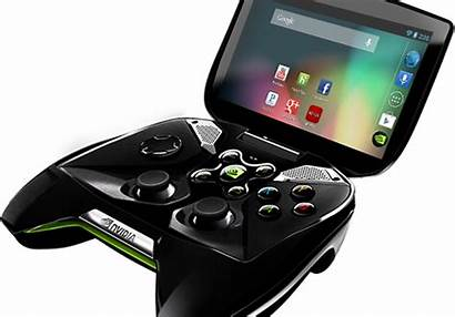 Nvidia Shield Android Gaming Console Project Arma
