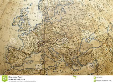 globe  europe map stock photography image