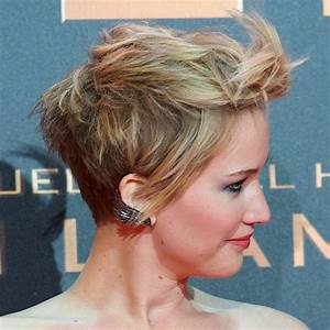How Many Ways Can Jennifer Lawrence Style Her Pixie ...