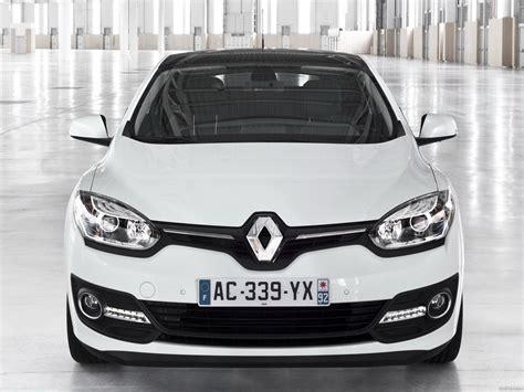 Fotos De Renault Megane Coupe 2018 Foto 5