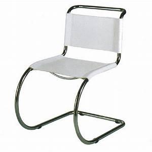 Mies Van Der Rohe Chair : mr chair design ludwig mies van der rohe archistardesign ~ Watch28wear.com Haus und Dekorationen