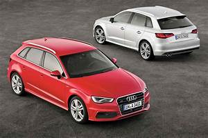 Audi A3 Sportback 2012 : nuevo audi a3 sportback 2013 ~ Medecine-chirurgie-esthetiques.com Avis de Voitures