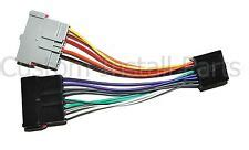 Ford F 350 Stereo Wiring Harnes by F350 Wiring Harness Ebay