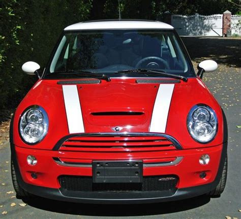 Coupes 15k by Find Used 2006 Mini Cooper S Coupe Factory Jcw