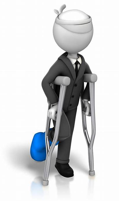 Injury Stick Injured Accident Workplace Safe Impact