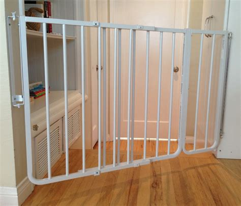 Angle Baby Gate Installation  Baby Proofing  Baby Gate