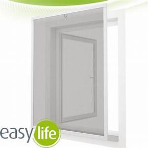 Easy Maxx Fenster Moskitonetz : insektenschutz t r fenster rahmen alu moskitonetz fliegengitter m ckenschutz ebay ~ Orissabook.com Haus und Dekorationen