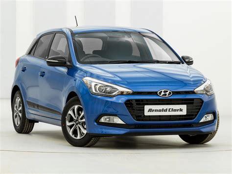 Brand New Hyundai I20 12 Mpi Se 5dr  Arnold Clark