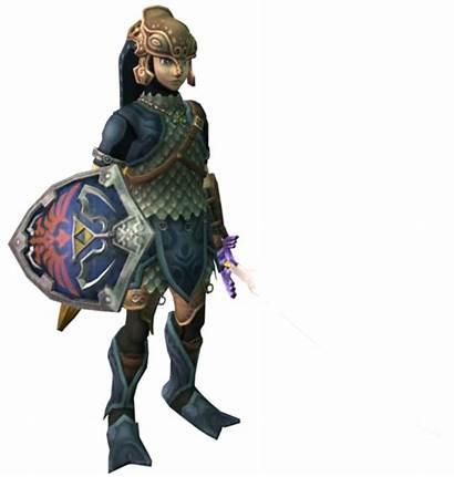 Zora Twilight Armor Princess Tunics Render Zelda