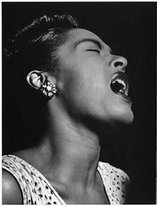 Billie Holiday « Vincent York's Jazzistry