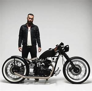 Moto Style Harley : man style bobber hoolister ~ Medecine-chirurgie-esthetiques.com Avis de Voitures