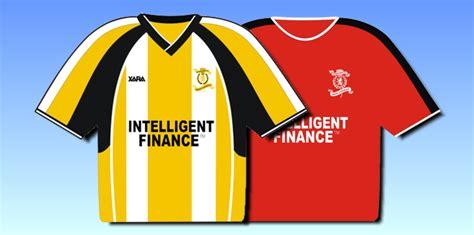 2004-05 - Livingston Football Club