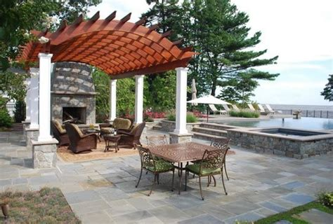 pergola landscaping ideas pergola and patio cover ideas landscaping network