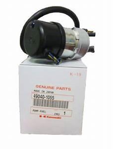 Kawasaki Mule Fuel Filter