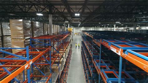 warehouse pallet racking systems  material handling