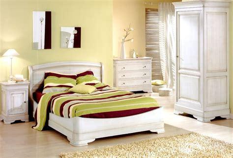 deco cuisine classique chambre à coucher en chêne massif blanchi photo 4 10 beau mobilier en chêne massif blanchi