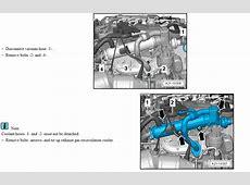 Audi A4 B8 20Tdi Exhaust Gas Temp sensor problem Audi